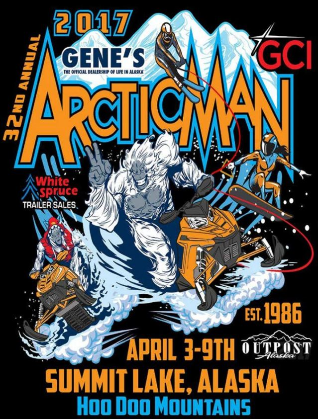 arcticman