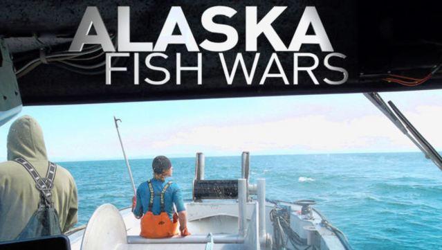 fish wars II